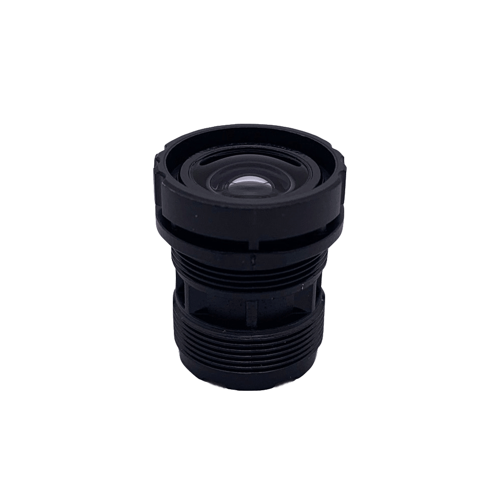 DH dedicated ip camera M12 lens