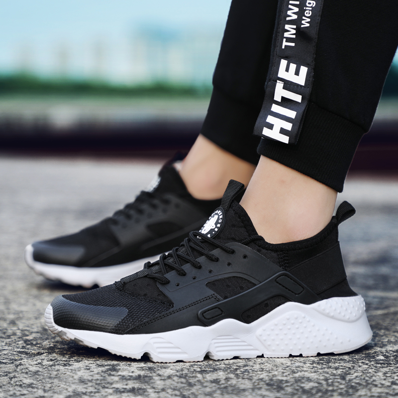 HTB1zeyvxndYBeNkSmLyq6xfnVXa7 - Fashion Shoes Men Sneakers Men Casual Shoes Trainers Air huaraching Sneakers zapatos hombre Walking Platform Shoes chaussures