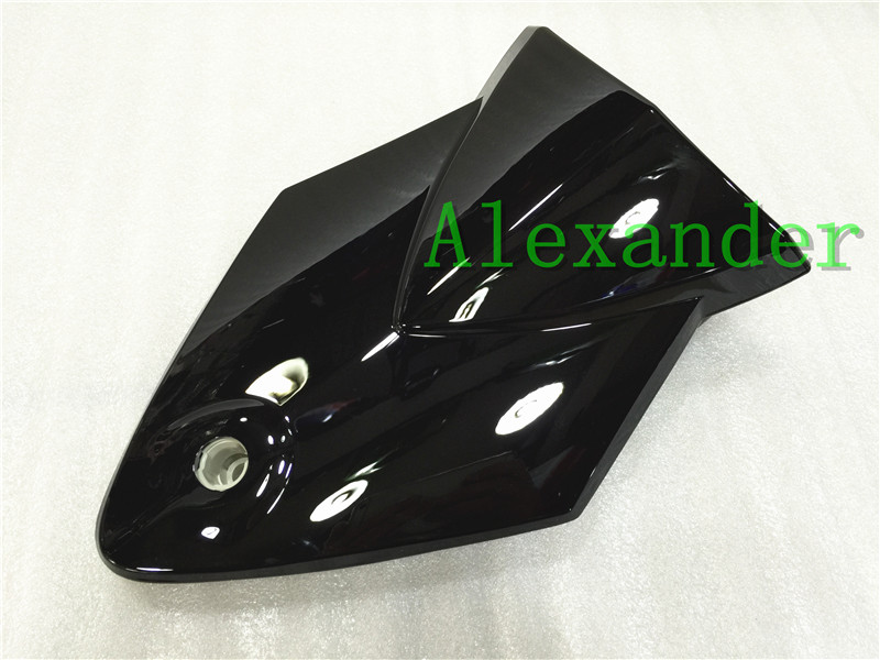 For Bmw S Rr S R Black Rear Seat Cover on Bmw S1000rr