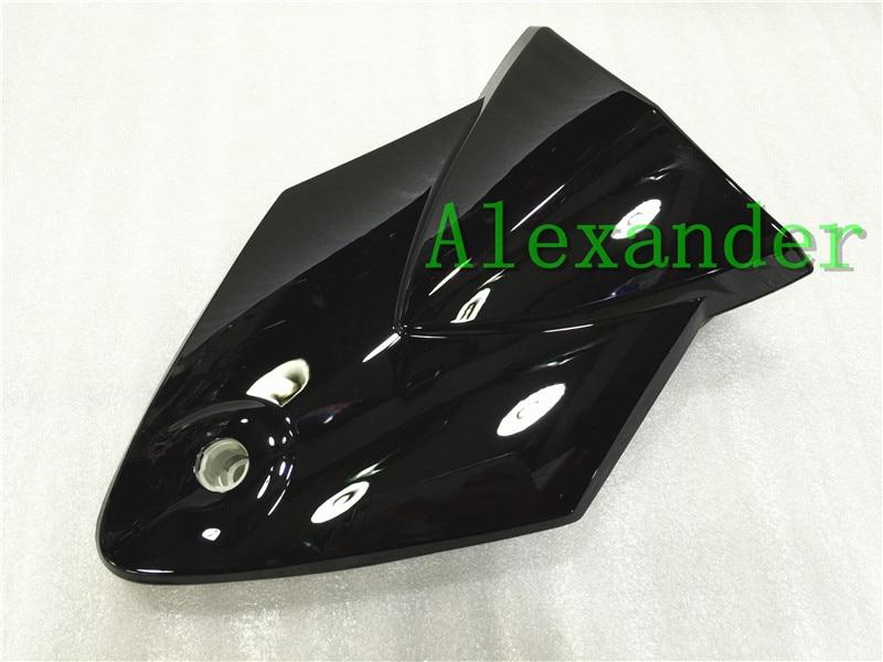 For BMW S1000RR S1000R 2009 2010 2011 2012 2013 2014 2015 2016 Black Rear Seat Cover Cowl Rear Fairing S 1000 RR 1000R 1000RR