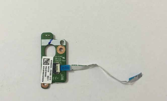 In Buy Cheap Wzsm Original Power Switch Button Board For Asus X451c X451m Tested Well Exquisite Workmanship