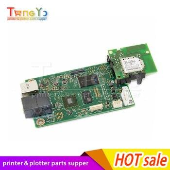 Original T6B60-60001 PCA ASSY Logic Mainboard mother board Formatter Board for HP Color LaserJet CLJ M254dw Series W/WIFI