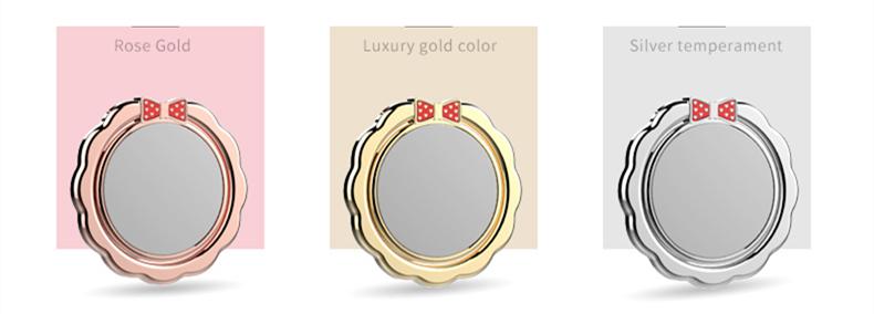 mirror ring holder (12)