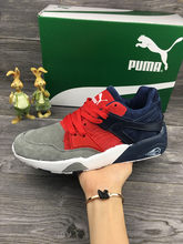 New Arrival PUMA Blaze Men's shoes Breathable Sneakers Badminton Shoes(China)