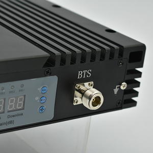 Image 4 - Lintratek CDMA 850Mhz Repeater 2G 3G Booster 90dB 33dBm 2W Amplifier 850Mhz Signal Repeater With CDMA Band 5 AGC MGC High Gain