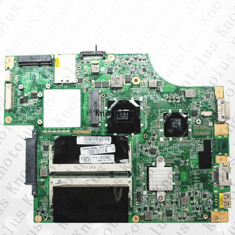 DAPS1AMB8C0 REVC FRU 63Y1562 For Lenovo E30 laptop motherboard for amd cpu ddr2 Free Shipping 100% test ok fru 42w7770 laptop motherboard for lenovo x61 thinkpad mian board 48 4b401 011 t7300 2 0 ghz cpu ddr2