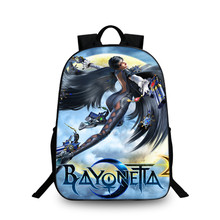 Morgana  3D Cool Printing Backpack Men Women School Laptop Backpacks For Teenager Girls Boys Nylon Fallen Angel Men Travel Bags