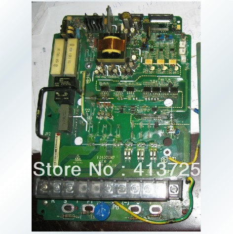 Emerson elevator inverter 7.5kW power driver Board F3452GM2/GM1-TD3000 цена