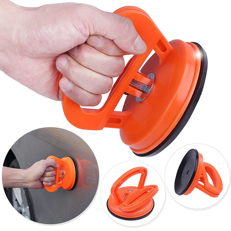 Big Car Body Dent Repair Tools Fix Mend Puller Pull Tool Strong Suction Cup Car Repair Kit Handheld Kit Repair Removal Tools