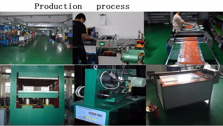 aquecedor flecible ferramentas 700 w 220 v w 100c termostato 60x1100mm