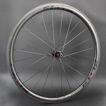 엘리트 킹 DT 스위스 240S 탄소 자전거 바퀴 30 35 38 45 47 50 55 60 88mm 700c 도로 자전거 바퀴 관형 Clincher 튜브리스 준비
