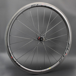 Image 1 - Elite KING DT السويسري 240S الكربون دراجة عجلة 30 35 38 45 47 50 55 60 88 مللي متر 700c الطريق دراجة العجلات أنبوبي الفاصلة لايحتاج جاهزة