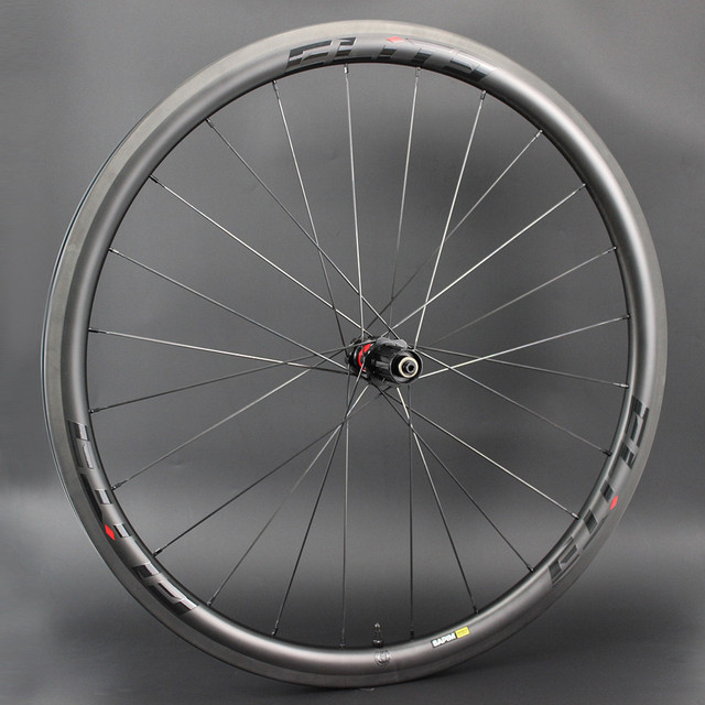 Elite KING DT السويسري 240S الكربون دراجة عجلة 30 35 38 45 47 50 55 60 88 مللي متر 700c الطريق دراجة العجلات أنبوبي الفاصلة لايحتاج جاهزة