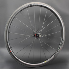Elite KING Rueda de bicicleta de carbono DT Swiss 240S, 30, 35, 38, 45, 47, 50, 55, 60, 88mm, 700c, ruedas de bicicleta de carretera, cubierta Tubular, sin tubo, Ready