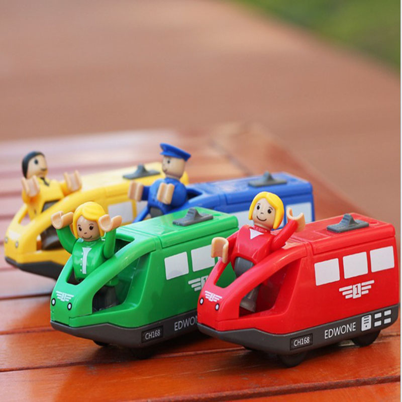 children battery train with driver and magnetic connector/ Kids baby electric train for track vehicle toys, free shipping