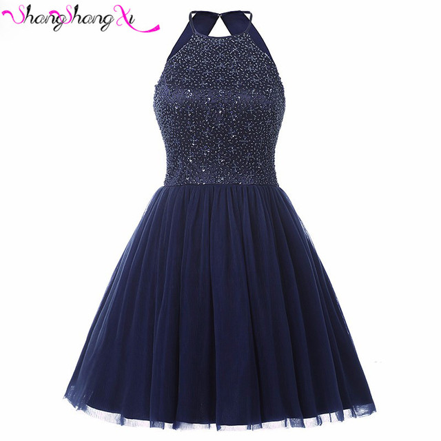 Short Homecoming Dresses For Summer 8th Grade Dance Girls Back To