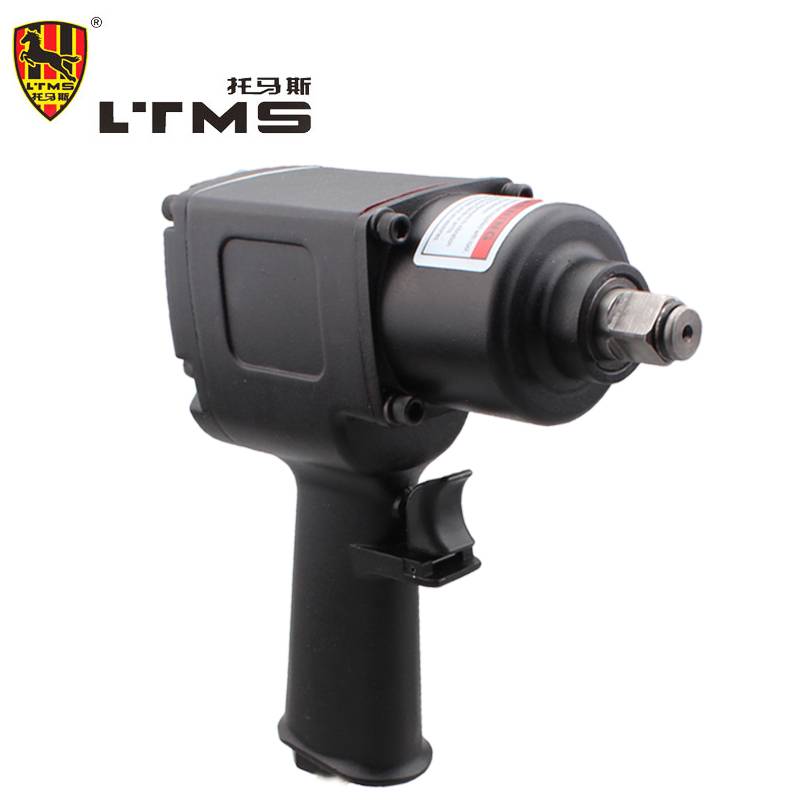 Jackhammers Universal Car Industrial Repairing Air Impact Wrench Pneumatic Wrenches Tools borntun 1 2 double hammer pneumatic air impact wrench industrial 2 hammer 12 7mm car tyre repairing maintenance pneumatic tools