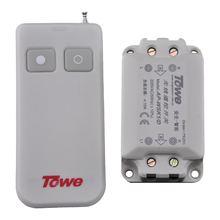Беспроводной односторонний выключатель для лампы 220 В