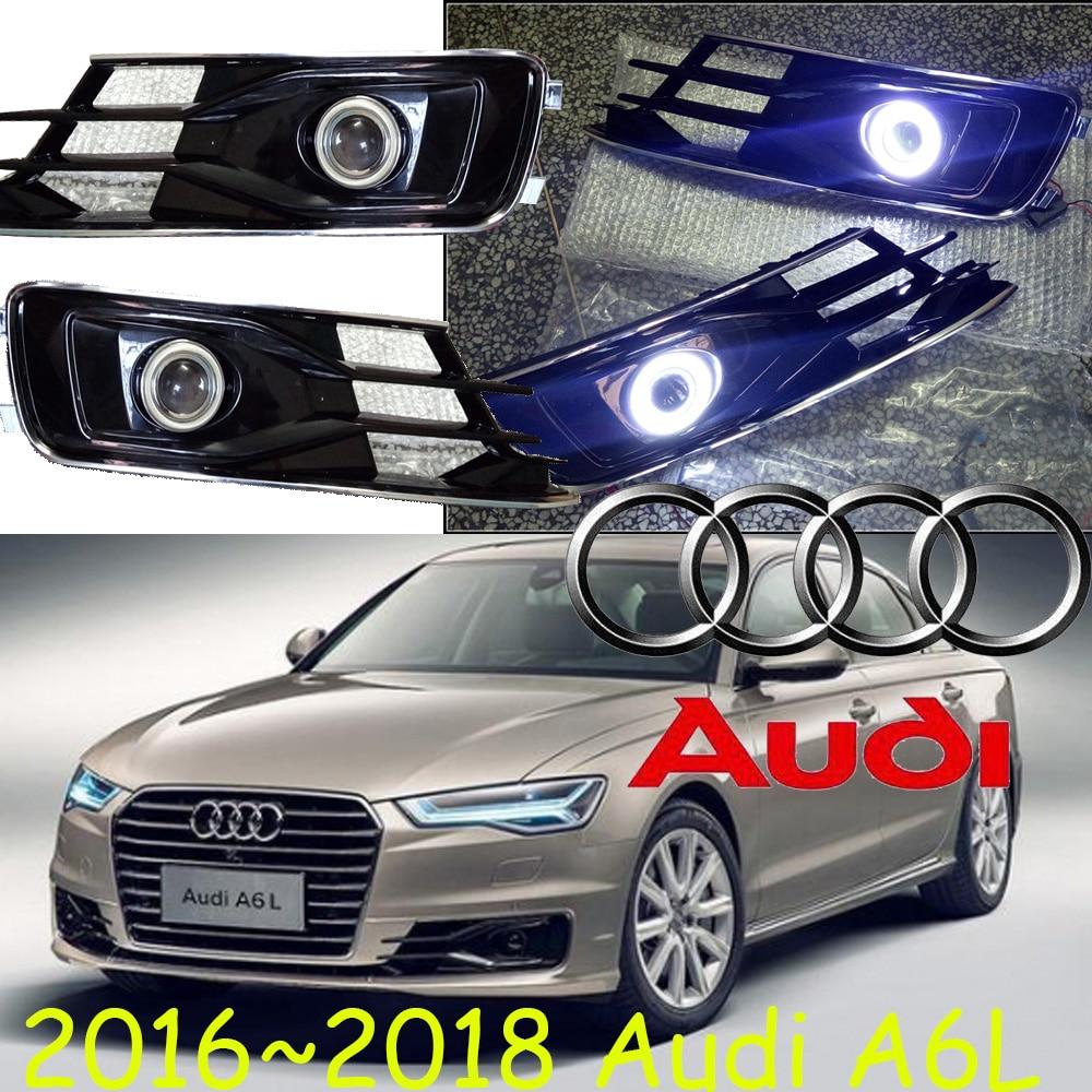 A6L fog light,2005~2008/2012~2014/2016 Free ship!A6L daytime light,Allroad,Quattro,cabriolet,Projector lens,A6,A6 L