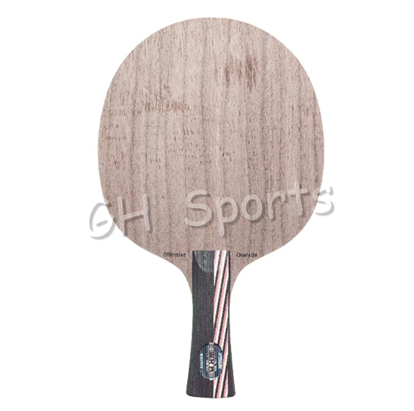 Stiga Offensive Oversize WRB OC Increase Blade face Table Tennis Blade for PingPong Racket stiga celero wood ce table tennis blade for pingpong racket