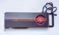Venta 109-C07857-02 Original Radeon HD 5870 1 GB (MC743ZM/A) placa de extensión para Pro A1186 Ma356 Ma970 A1289 639-0676.639-0677.661-5719