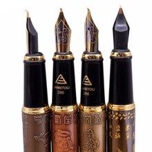 Перьевая ручка,, ручка для каллиграфии, подарок, два дополнительных пера