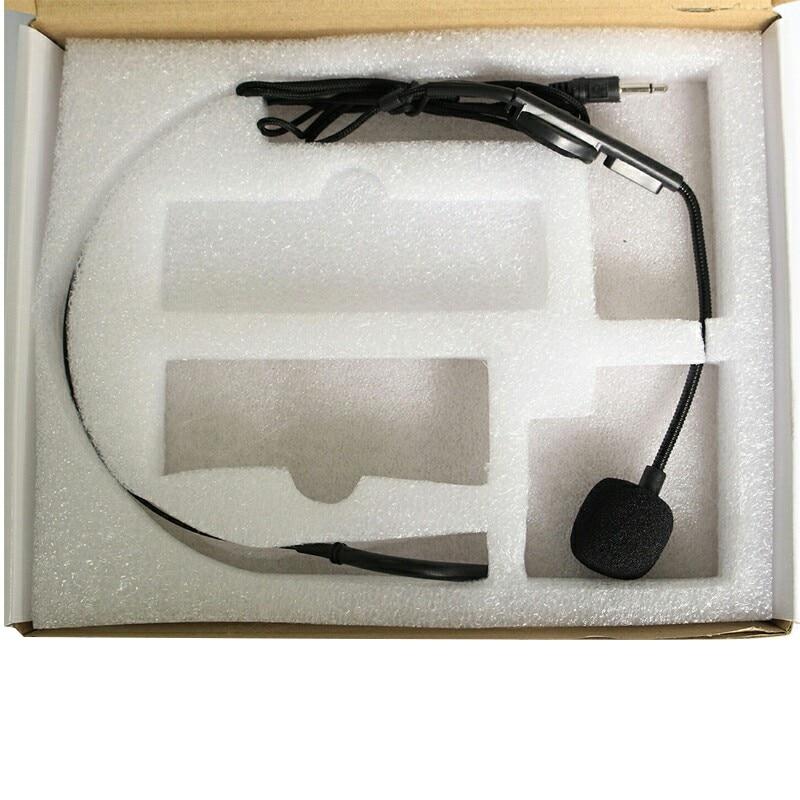 TP-Kablosuz En Kaliteli Kardioid Kondenser Headworn Mikrofon ile - Taşınabilir Ses ve Görüntü - Fotoğraf 6