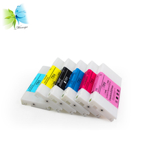 Winnerjet 6 colors/Lot 200ML dye ink cartridge for fujifilm frontier-s dx100 inkjet compatible ink cartridge for Fuji dx100 inks