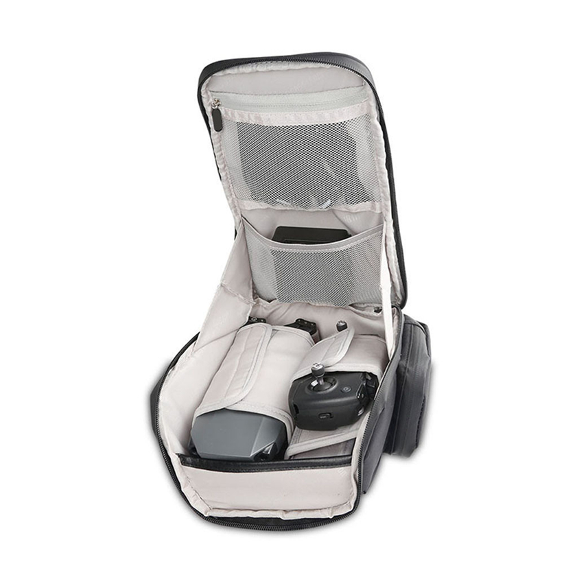 Portable Shoulder Bag Case For DJI Mavic Pro Accessories Organizer Handbag Futural Digital JULL18