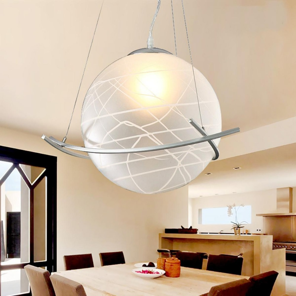 1PCS Set of pendant light colorful modern glass ball light suspension pendant lamp home room light1PCS Set of pendant light colorful modern glass ball light suspension pendant lamp home room light
