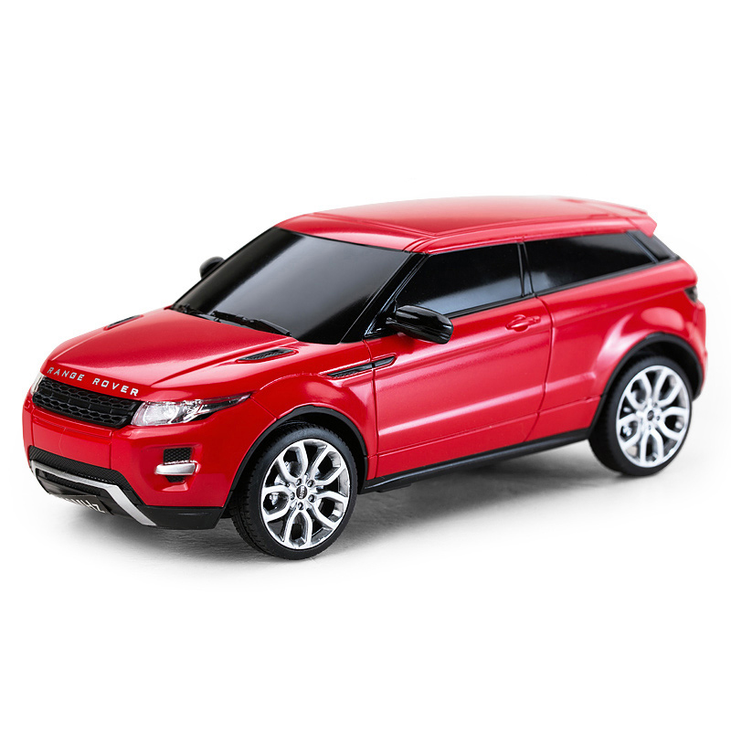 1 24 radio controlled car chrysler mini range rover. Black Bedroom Furniture Sets. Home Design Ideas