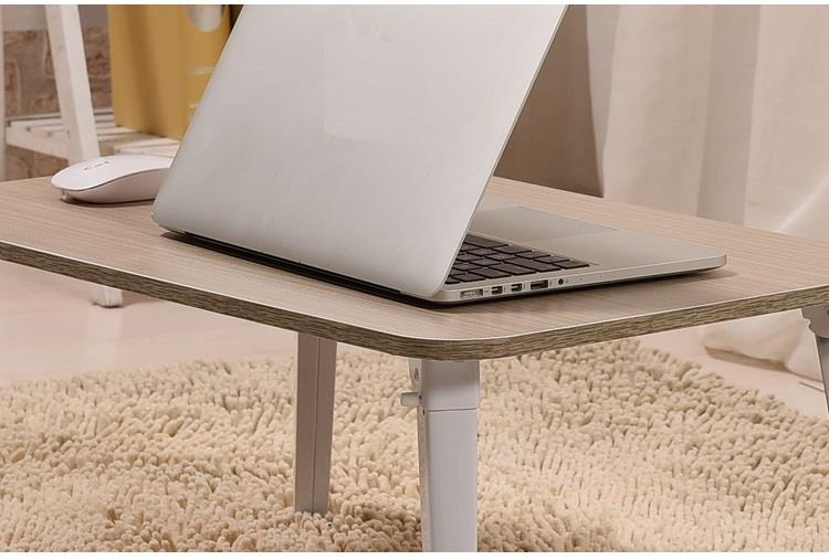 Adjustable Laptop Bedside Desk Study Table 10