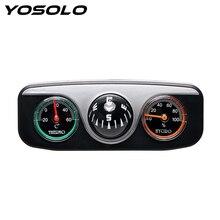 YOSOLO 3 in 1 Guide Ball  For Auto Boat Vehicles Car Ornamen