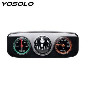 YOSOLO 3 in 1 Guide Ball For A