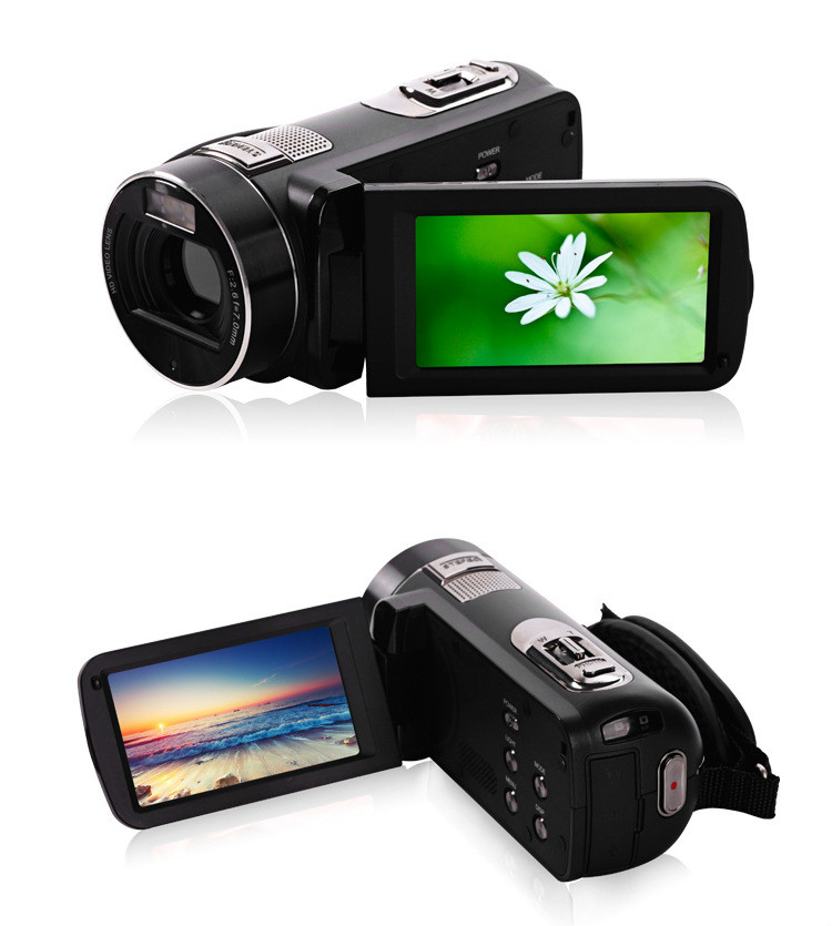 Camera HD 1080P Sensor Night Vision Camcorder Motion DVR Micro Camera Sport DV Video small Camera cam