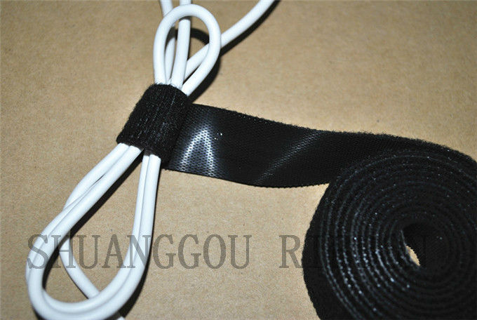 1.6(4cm)Width Fastening Cable Zip Ties Self-Gripping strap for computers wire management.self locking