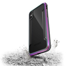 X-Doria Defense Shield Case for iPhone X/Xs