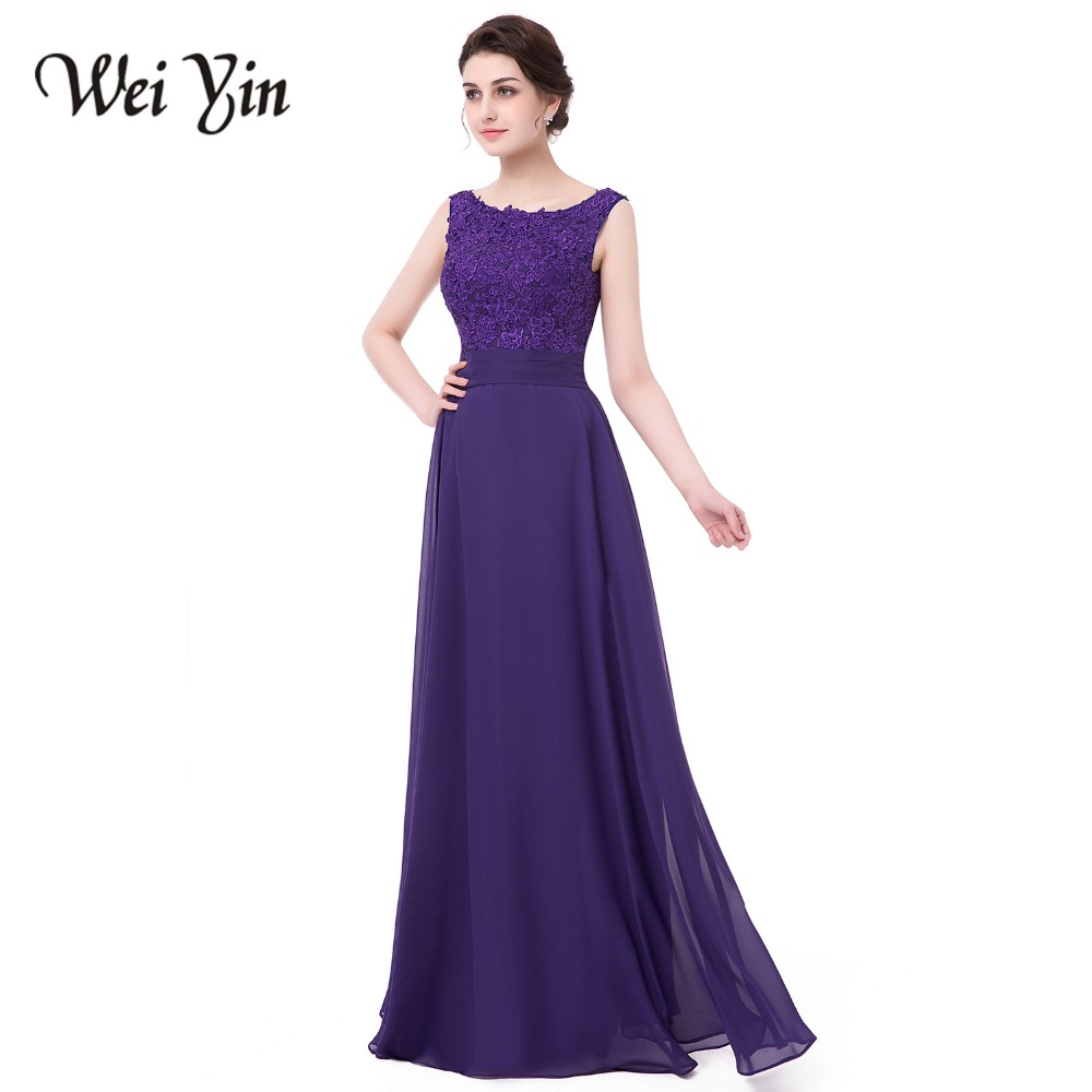 Popular Purple Evening Dresses-Buy Cheap Purple Evening Dresses ...