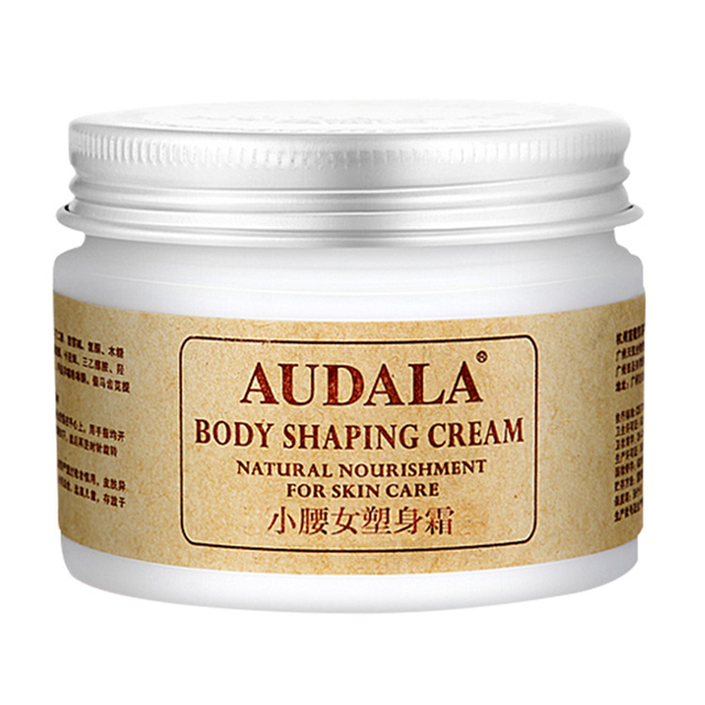 Weight Loss Slimming Body Cream | Fat burning slimming gel