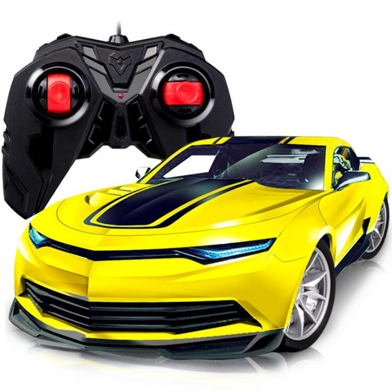 1:16 RC Car 4WD Drift Racing Car Sports Car Championship 2.7G Off Road Radio Remote Control Vehicle Electronic car Hobby Toys radio-controlled car