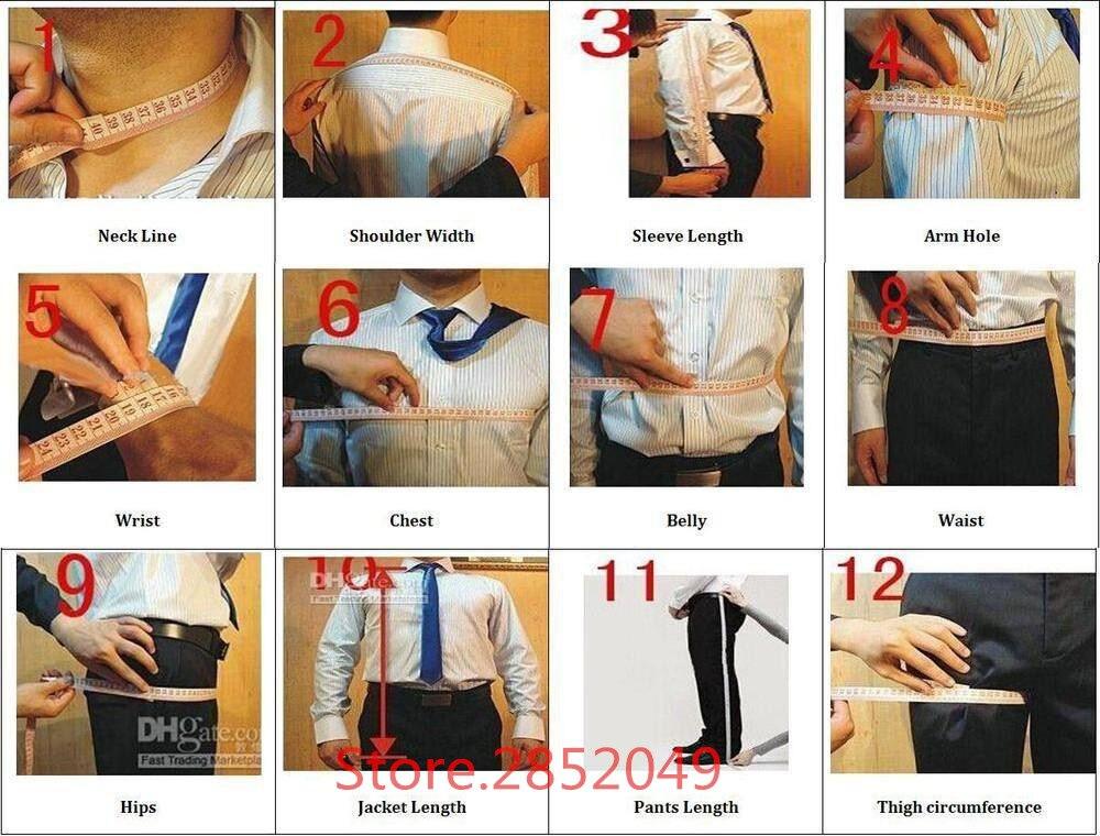 Kostuum homme nieuwe collectie host sjaal wit revers tuxedo black mannen stoel set beste mannen (jas + broek + tie +) b996