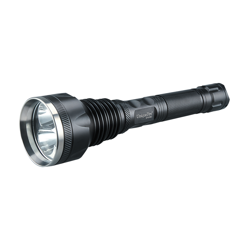 Uniquefire uf 818d 3xml t6 led light 4000 lumens flashlight 3mode uniquefire uf 818d 3xml t6 led light 4000 lumens flashlight 3mode led lampe torche for 3x18650 rechargeable battery in flashlights torches from lights parisarafo Image collections