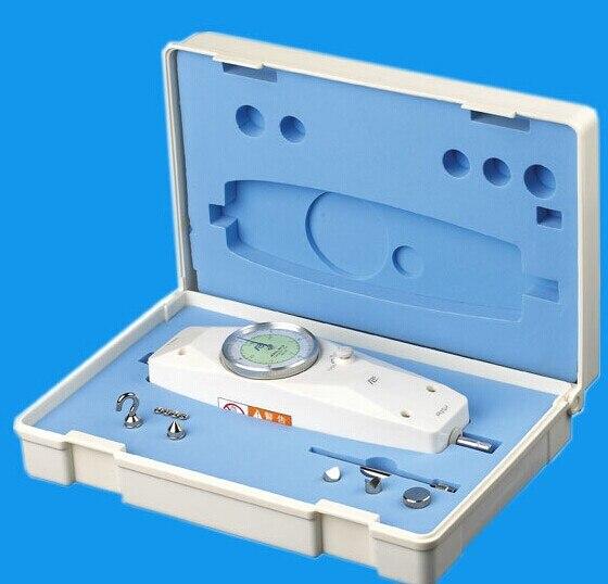 Dial Mechanische Push Pull Messer Kraft Messgerät Meter Tester Nk-500 500n/50 Kg Ce Zertifikat Nk-20 Nk-30 Nk-50nk-100 Nk-200 Nk-300 Rohstoffe Sind Ohne EinschräNkung VerfüGbar