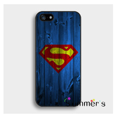 custodia superman iphone 5c