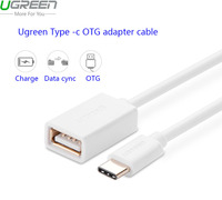Ugreen OTG Type C Cable Adapter ON THE GO Connector Converter Line Wire For Xiaomi 5