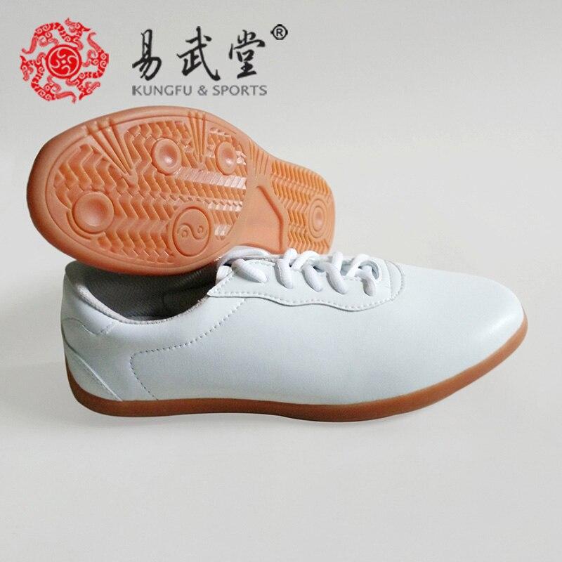 Yiwutang Tai chi chaussures Taiji chaussures Chinois Kung Fu chaussures et Wushu chaussures Arts Martiaux Produits