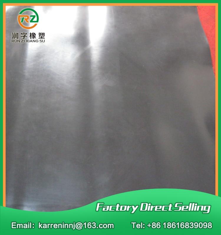 Viton Rubber Sheet 500X500mm Black Viton Sheet for Heat Oil Resist FKM Rubber Sheet striped fitted sheet