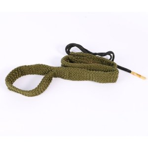 Image 4 - Outdoor Barrel Cleaning Rope Bore Snake 38/357/380 Cal&9mm Calibre Rifle Barrel Boresnake Hunting Gun Accessories Cleaner Rope