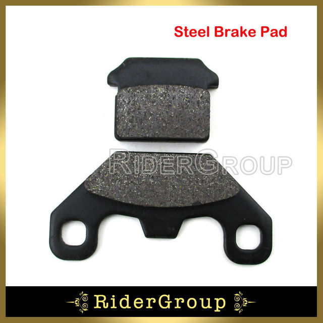 Buy Disc Brake Pads For Ssr Sr70 C Sr110 110 Semi
