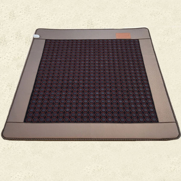 High Quality+ Free Shipping for Far Infrared Germanium Cushion Chinese Heated Cushion Electric Heating Jade Pad For Sale free shipping electric disc sander tool accessories plastic pad plate tray for makita gv6000 high quality